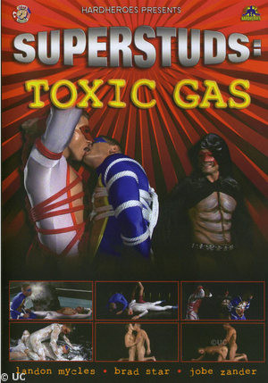 Hard Heroes – Super Studs: Toxic Gas (2011)