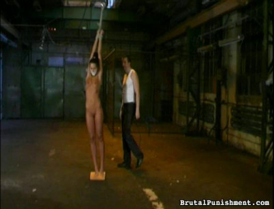 Brutal Punishment Bdsm Video 9