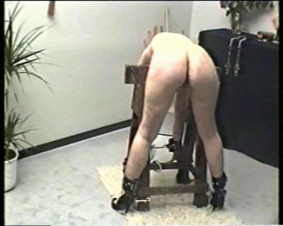 (BDSM) SVP 24 – Slavegirl K- Torture Hour – Part 3