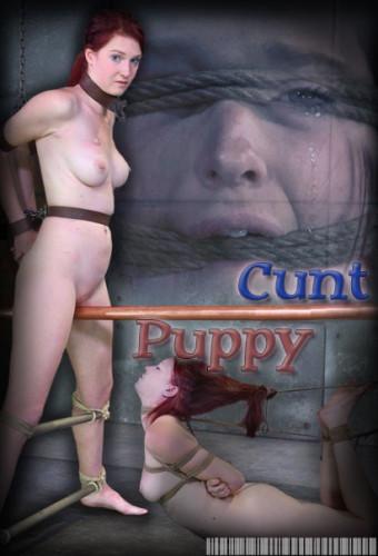 Cunt Puppy Part