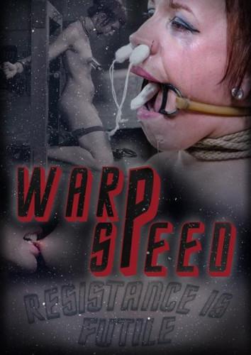 Warp Speed Part 1