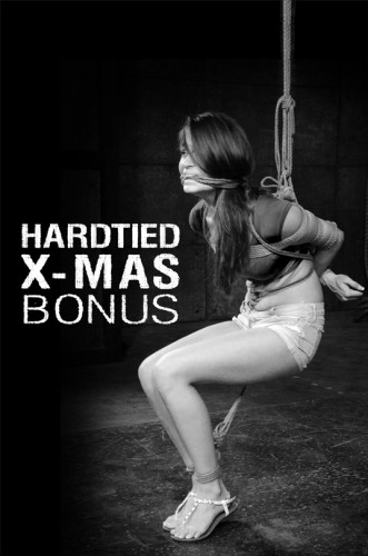 HardTied - Dec 24, 2015 - Kacy Lane Xmas Bonus - Kacy Lane, Jack Hammer