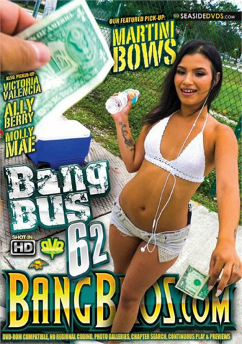 Bang Bus vol. 62