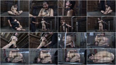InfernalRestraints  Worthless Cunt Part 3 Bonus Marina