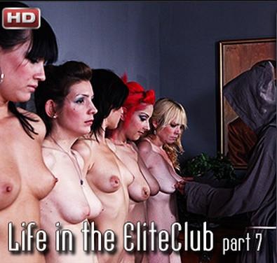 Life in the EliteClub part 7