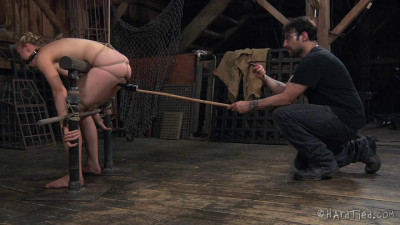 Tracey Sweet — BDSM, Humiliation, Torture HD — 1280p