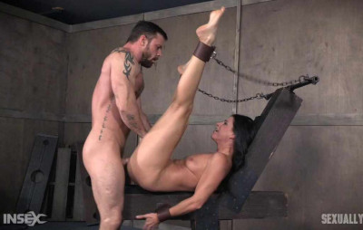 India Summer In Rough Anal