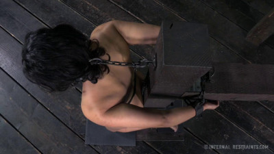 Pampered Penny Part 2 Penny Barber – InfernalRestraints HD