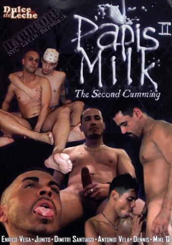 Papi\\\`s Milk 2