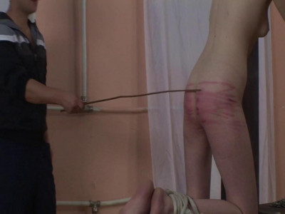 Discipline In Russia 44 Punishment Of Street Girls 2