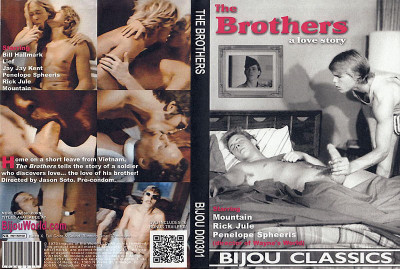 The Brothers. A Love Story (1973)