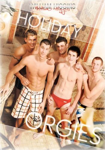 Holiday Orgies