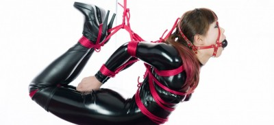 Restricted Senses – Mina's First Suspension