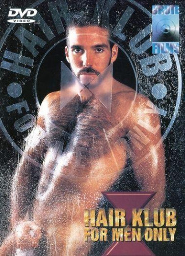 Hair Klub For Men Only