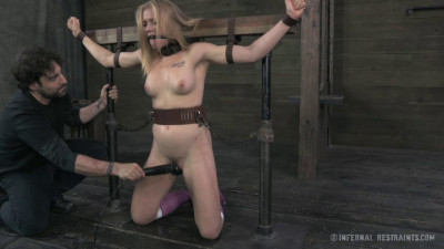 Just Breathe – BDSM, Humiliation, Torture
