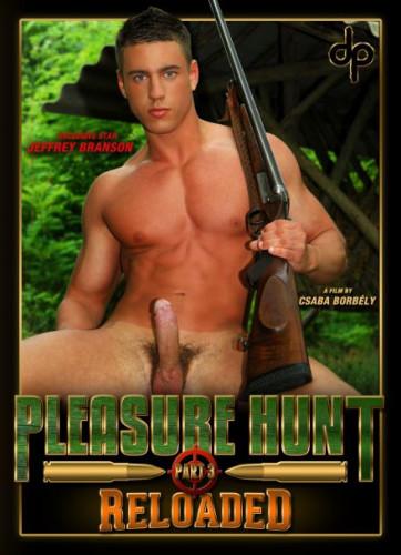 Pleasure Hunt 3