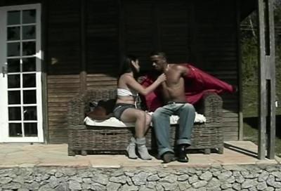 [Eco De Brasil] Aprendendo a montar Scene #5
