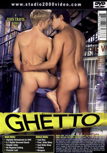 Ghetto (Rafael Carreras)