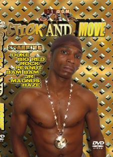[Random Sex] Stick and move Scene #1