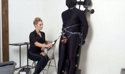 New Prisoner Protocol