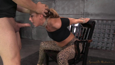 SB – Sep 29, 2014 – Carter Cruise, Matt Williams