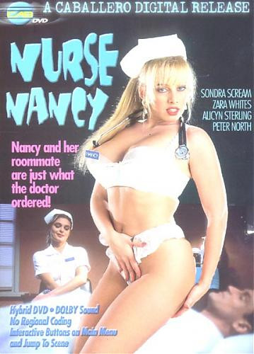 Nurse Nancy (1991) (Fred J. Lincoln, Caballero Home Video)