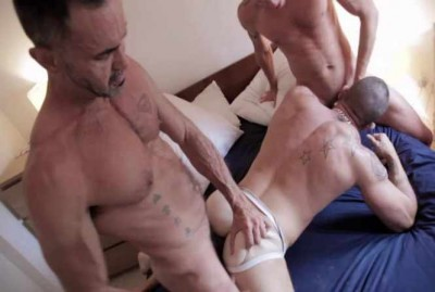 Hard Anal Fuck For Man-Cunt