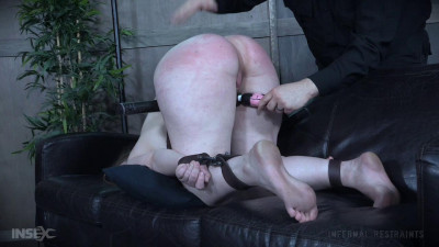 Harley Ace – BDSM, Humiliation, Torture HD-720p