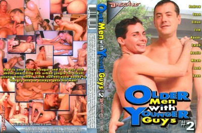 Older Men With Younger Guys 2 (2010) SiteRip