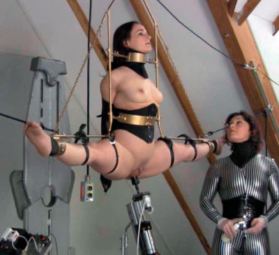 BDSM and Bondage 85