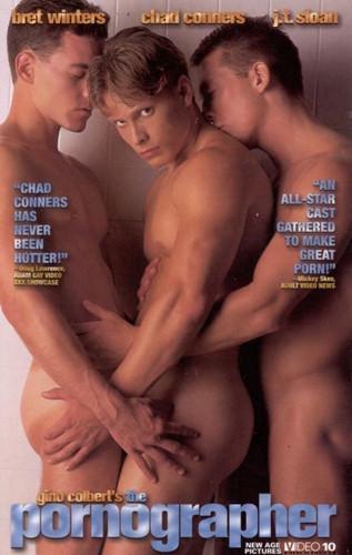 The Pornographer (1996)