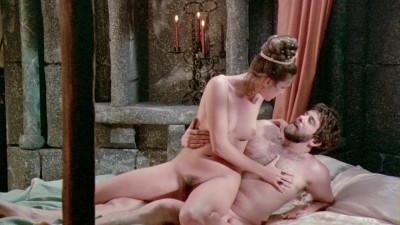 The Ribald Tales of Canterbur