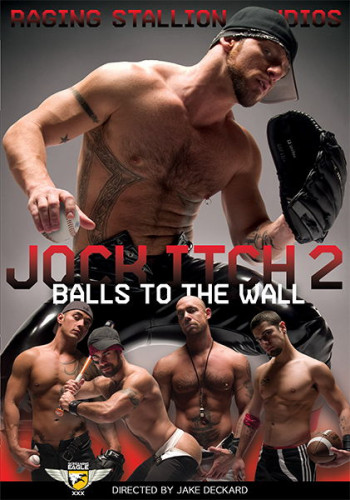 Jock Itch 2 Balls To The Wall...