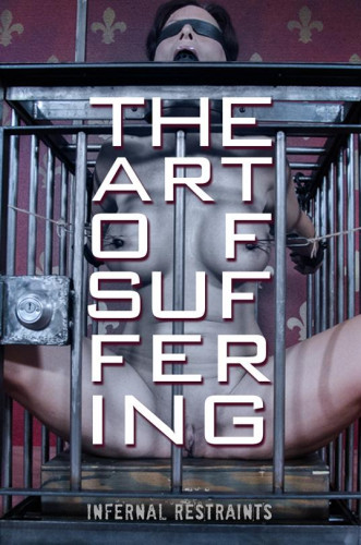 The Art of Suffering — Syren De Mer, Matt Williams