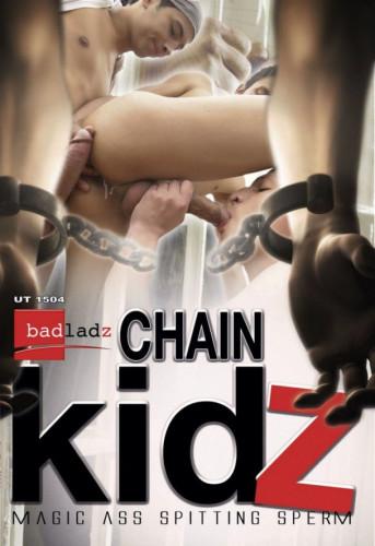 Chain Kidz ( Bad Ladz - VimpeX)