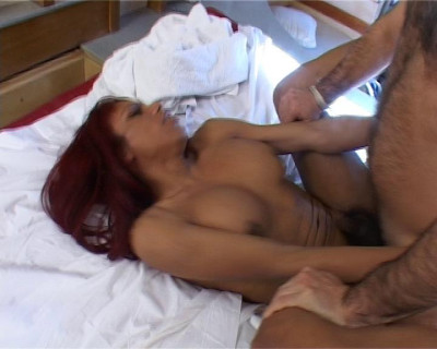 Exotic shemale sex