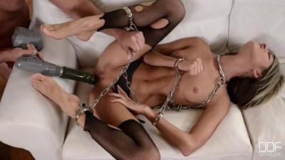 Gina Gerson diabolic device