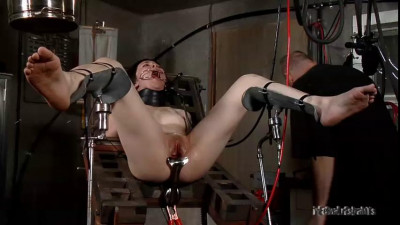The Best Collection Of InfernalRestraints. 22 Clips. Part 6.