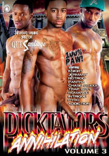 Dicktators 3 - Annihilation