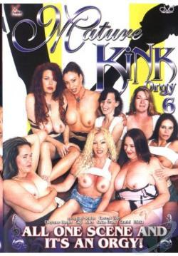 Mature Kink Orgy 6