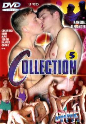Game Boys Collection 5