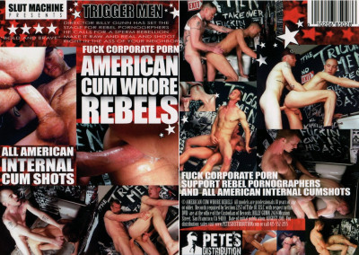 American Cum Whore Rebels (2011)