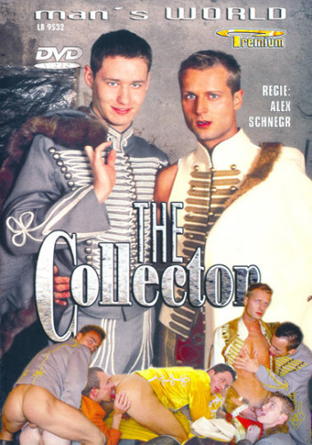 The Collector ; view gallery hot men...