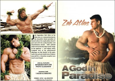 Zeb Atlas: A God In Paradise (2006)