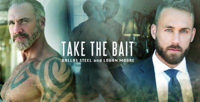 Take The Bait (Dallas Steel, Logan Moore)
