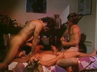 Bijou Classics – The Insatiables (1972)