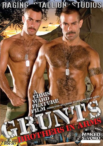 Grunts – in Arms