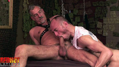 Red Hot Latinos - Jayson Park and Steve Haardon
