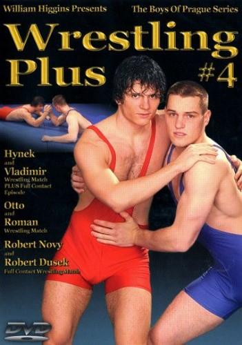 Wrestling Plus 4