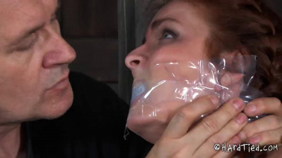 Hardtied – July 13, 2011 – Trapped Part One – Ashley Graham
